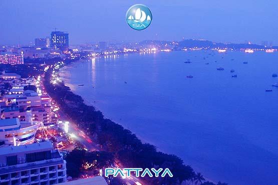 Teambuilding in Pattaya